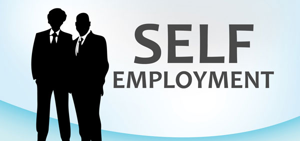 Self Employment Accounting