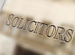 Solicitors/Legal Professional